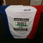 Running season 2011-2012 is coming