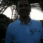 Ouga & Philippe au Paris - Versailles !