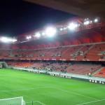 Ouga and Marty L1 Stadium Tour Show : 5ème journée !