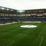 Ouga and Marty L1 Stadium Tour Show : 6th day !