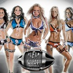 Lingerie Football League mais qu'est ce que c'est ?
